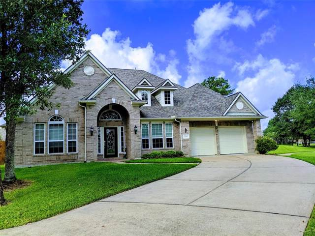 17331 Lyric Way Drive, Tomball, TX 77377 (MLS #19440829) :: The Parodi Team at Realty Associates
