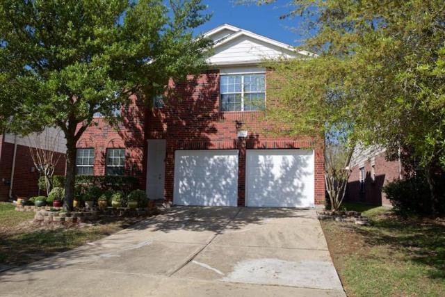 5903 Baldwin Elm Street, Richmond, TX 77407 (MLS #19442498) :: Giorgi Real Estate Group