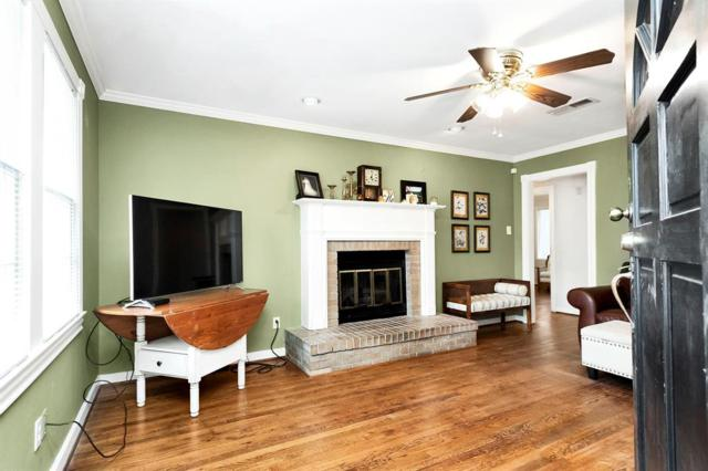 1059 Althea Drive, Houston, TX 77018 (MLS #19447041) :: The SOLD by George Team