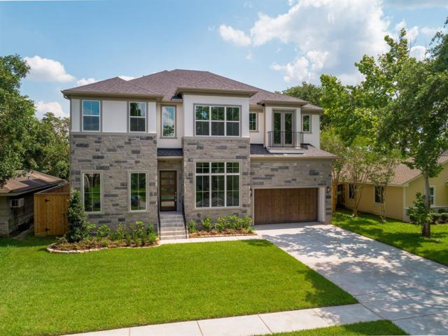 5233 Mimosa Drive, Houston, TX 77401 (MLS #19448439) :: The SOLD by George Team