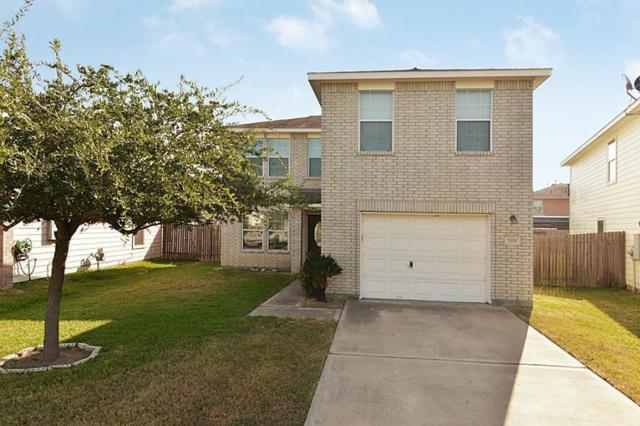 7222 Teal Wind Drive, Cypress, TX 77433 (MLS #19448465) :: Green Residential