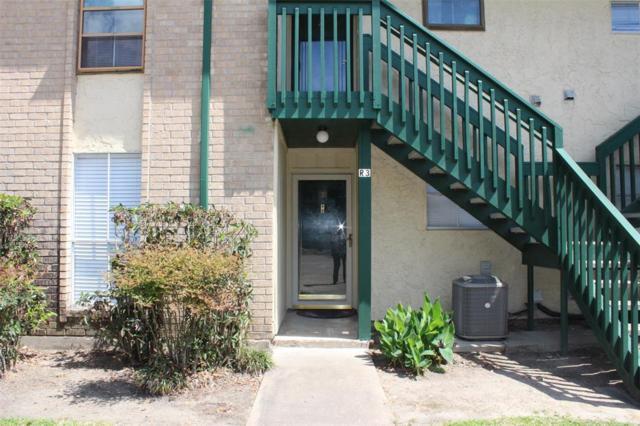 1516 Bay Area Boulevard R3, Houston, TX 77058 (MLS #19452547) :: Christy Buck Team