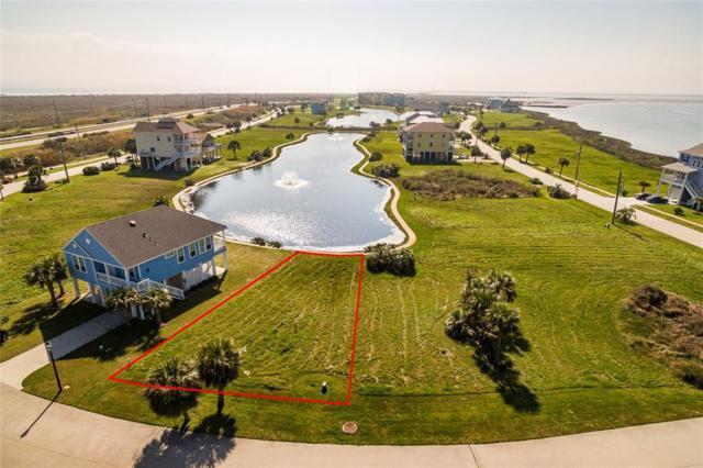 26618 Estuary Drive, Galveston, TX 77554 (MLS #19455460) :: Team Parodi at Realty Associates