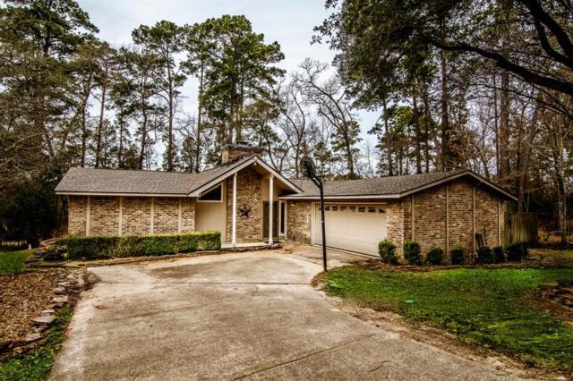 1873 Rollingwood Drive, Huntsville, TX 77340 (MLS #19455482) :: Caskey Realty