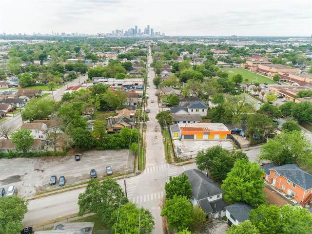 800 Maltby Street, Houston, TX 77011 (MLS #19455931) :: Guevara Backman