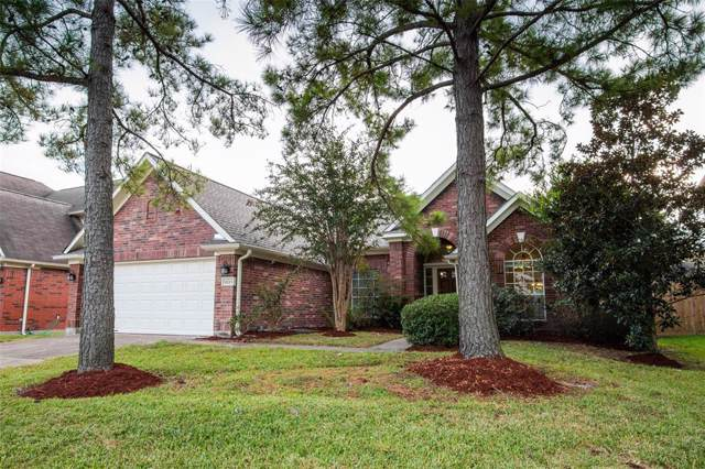 9223 Willow Crossing Drive, Houston, TX 77064 (MLS #19456137) :: Ellison Real Estate Team