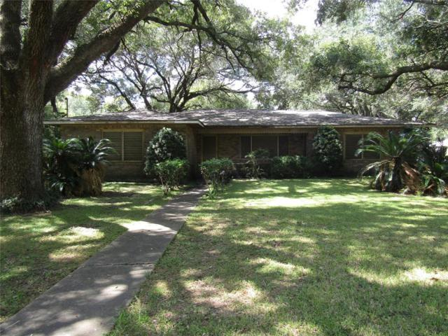 4406 Avenue J, Santa Fe, TX 77510 (MLS #19456367) :: Texas Home Shop Realty