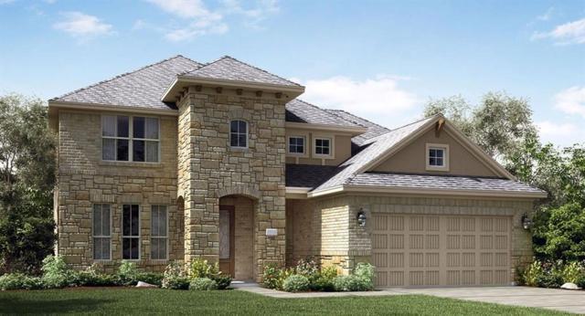 4906 Gingerwood Trace Lane, Rosharon, TX 77583 (MLS #19458327) :: Christy Buck Team