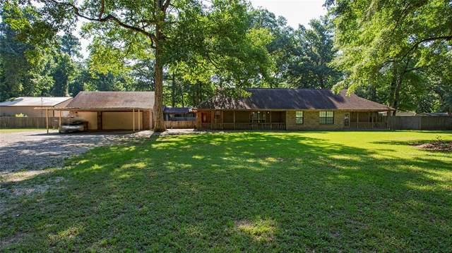 17907 Arbor Oaks Circle, New Caney, TX 77357 (MLS #19458362) :: Texas Home Shop Realty