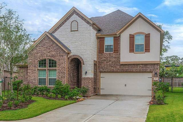 39 Inland Prairie Drive, Tomball, TX 77375 (MLS #19467051) :: Giorgi Real Estate Group