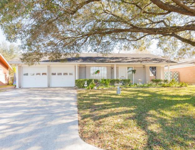 1717 Glenview Drive, Alvin, TX 77511 (MLS #19467057) :: The Heyl Group at Keller Williams