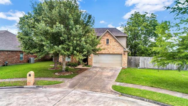 3311 English Oaks Boulevard, Pearland, TX 77584 (MLS #19467232) :: Texas Home Shop Realty