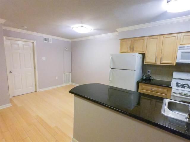 1404 Welch Street #7, Houston, TX 77006 (MLS #19470083) :: Caskey Realty