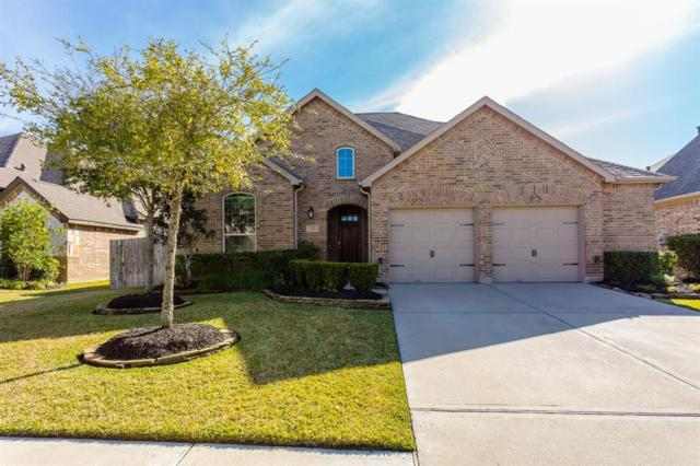 3126 Manzanita Lane, Manvel, TX 77578 (MLS #19470221) :: Green Residential