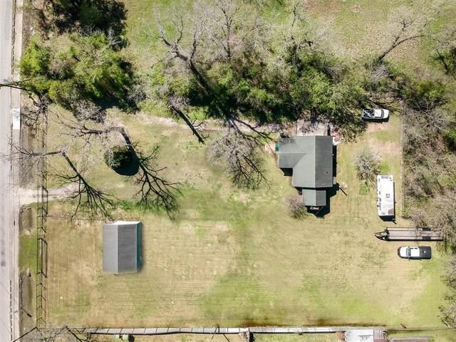 8141 E Houston Road, Houston, TX 77028 (MLS #19471111) :: The Property Guys