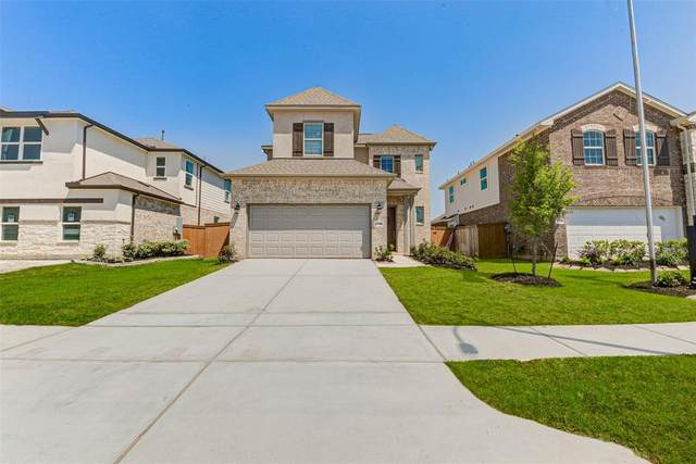 15314 Crathie Bend Dr, Humble, TX 77346 (MLS #19472421) :: The Sansone Group