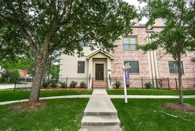 4044 Bellefontaine Street, Houston, TX 77025 (MLS #19475980) :: Michele Harmon Team
