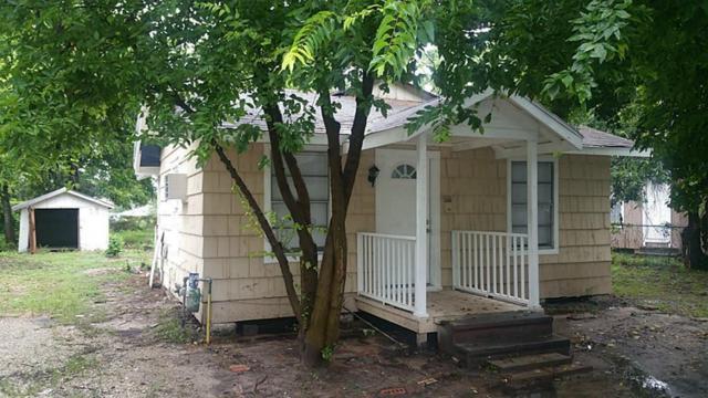 5604 Enid Street, Houston, TX 77009 (MLS #19476289) :: Texas Home Shop Realty
