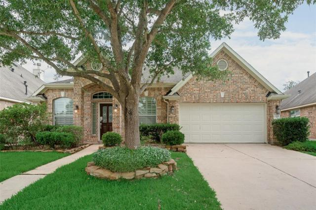 11415 Blackstream Court, Cypress, TX 77433 (MLS #19482075) :: The Jill Smith Team