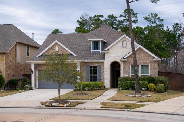 13811 Saddlers Woods Drive, Humble, TX 77346 (MLS #19483460) :: Fairwater Westmont Real Estate