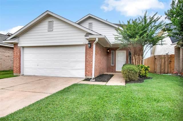7311 Village Lake Drive, Cypress, TX 77433 (MLS #19483929) :: Connect Realty