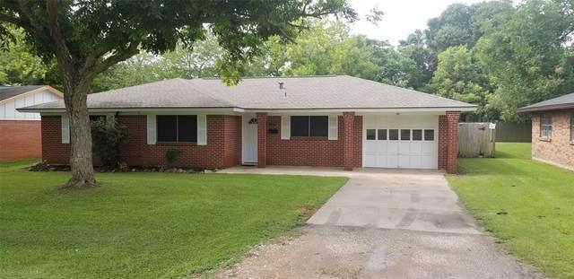 108 Larkin Street, West Columbia, TX 77486 (MLS #19486134) :: TEXdot Realtors, Inc.