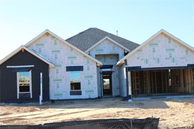 1626 Laslina Ln, League City, TX 77573 (MLS #19486851) :: REMAX Space Center - The Bly Team