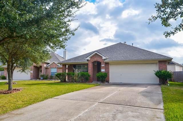 16527 Great Oaks Glen Dr, Houston, TX 77083 (MLS #19487783) :: Texas Home Shop Realty