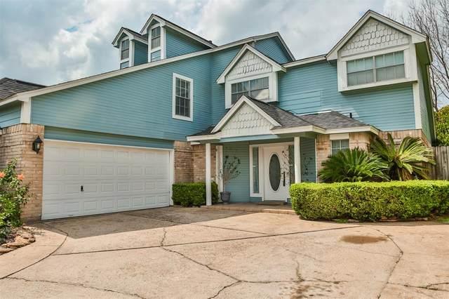 3110 Skypark Drive, Houston, TX 77082 (MLS #19489376) :: Ellison Real Estate Team