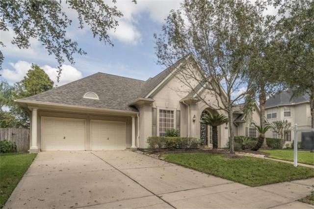 15415 Oakmont Club Court, Houston, TX 77059 (MLS #19490934) :: REMAX Space Center - The Bly Team