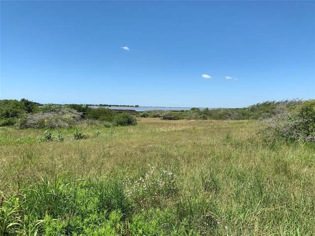 Lot 21 Fivemile Trail, Palacios, TX 77465 (MLS #19492114) :: Phyllis Foster Real Estate