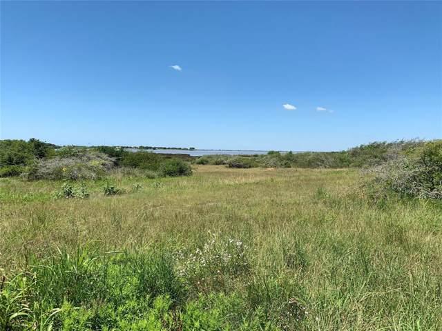 Lot 21 Fivemile Trail, Palacios, TX 77465 (MLS #19492114) :: The Heyl Group at Keller Williams