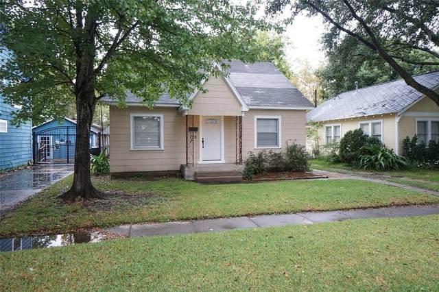 725 Wilken St Street, Houston, TX 77008 (MLS #19492544) :: Lisa Marie Group   RE/MAX Grand
