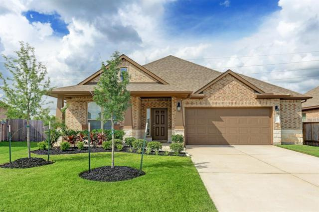 6622 Sterling Shores Lane, Rosenberg, TX 77471 (MLS #19494374) :: Texas Home Shop Realty