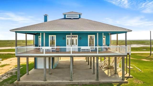 522 Dolphin Drive, Freeport, TX 77541 (MLS #19494622) :: The Wendy Sherman Team