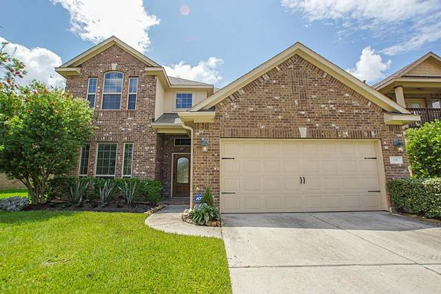 19 S Whistling Swan Place, The Woodlands, TX 77389 (MLS #19497128) :: Ellison Real Estate Team