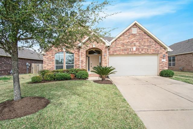 9215 Birthisel Bend Lane, Rosenberg, TX 77469 (MLS #19498959) :: The Heyl Group at Keller Williams
