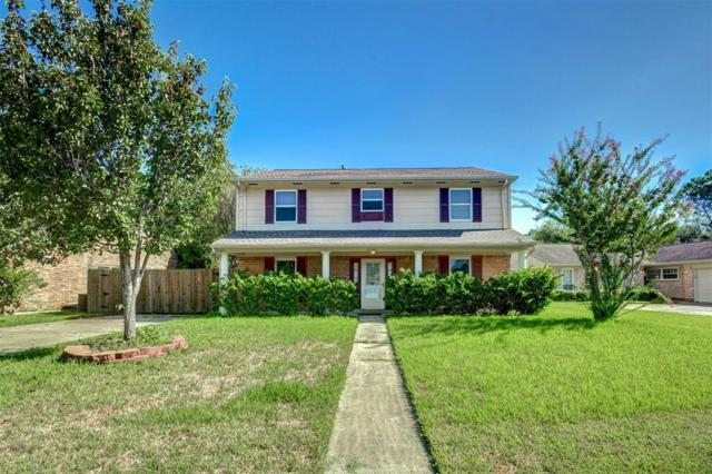 15559 Pensgate Street, Houston, TX 77062 (MLS #19501278) :: Krueger Real Estate