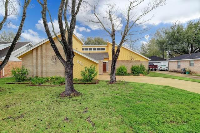 843 Hidden Canyon Road, Katy, TX 77450 (MLS #19504065) :: The Parodi Team at Realty Associates