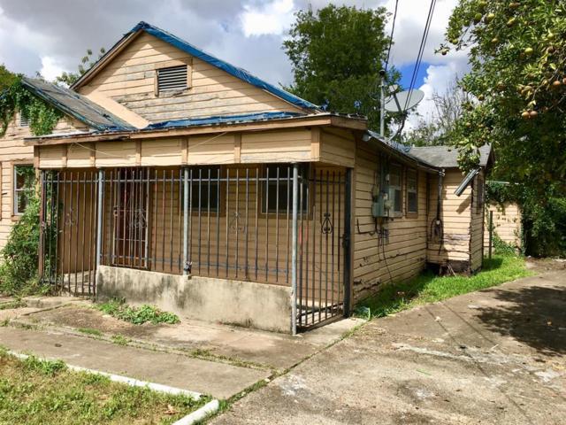 4237 Davenport Street, Houston, TX 77051 (MLS #19505109) :: Caskey Realty