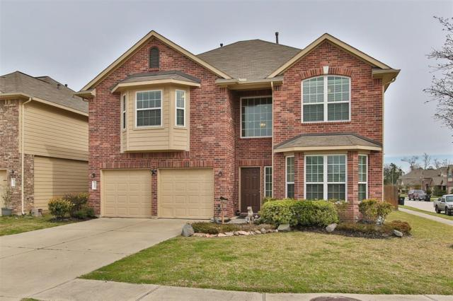 3435 Tulip Trace Drive, Spring, TX 77386 (MLS #19507955) :: The Heyl Group at Keller Williams