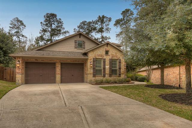 2428 W Village Green Circle, Conroe, TX 77304 (MLS #19509991) :: Texas Home Shop Realty