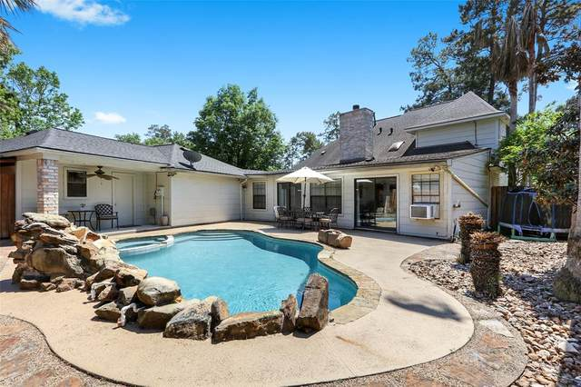 539 Stephen F Austin Drive, Conroe, TX 77302 (MLS #19510653) :: The SOLD by George Team