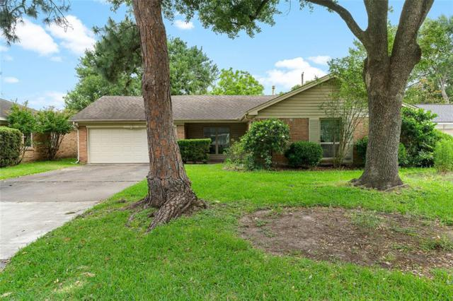 9622 Vogue Lane, Houston, TX 77080 (MLS #19513918) :: Texas Home Shop Realty