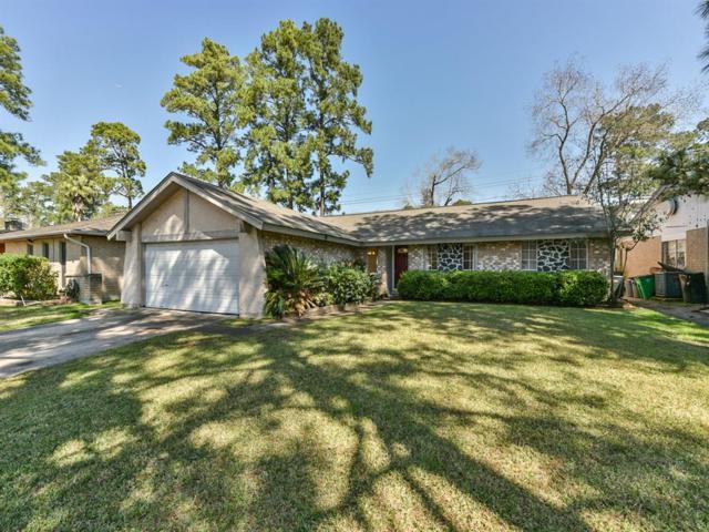 23418 Cimber Lane, Spring, TX 77373 (MLS #19514033) :: The Heyl Group at Keller Williams