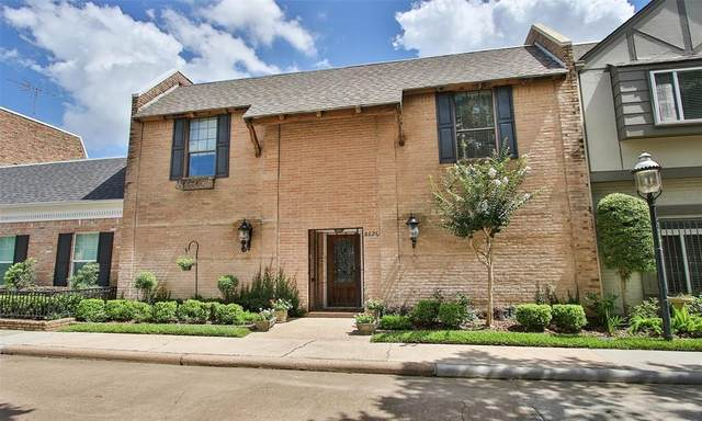 8626 La Fonte Street, Houston, TX 77024 (MLS #19516081) :: Lerner Realty Solutions