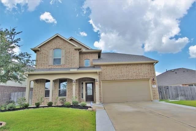 3523 Ember Falls Lane, Katy, TX 77449 (MLS #19521586) :: Texas Home Shop Realty