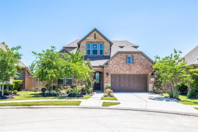26907 Raven Hill Lane, Katy, TX 77494 (MLS #19525266) :: The Heyl Group at Keller Williams