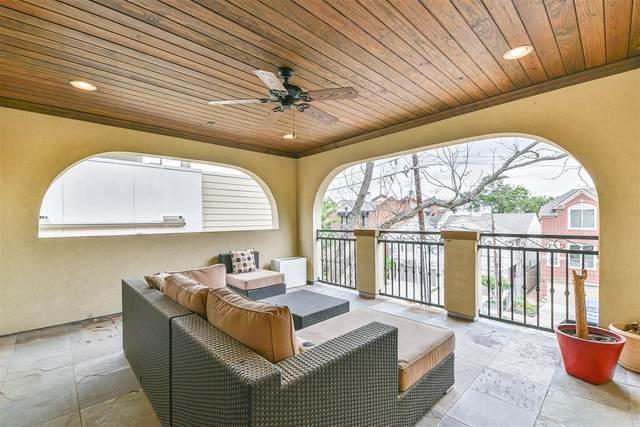 2010 Park, Houston, TX 77019 (MLS #19526664) :: Green Residential
