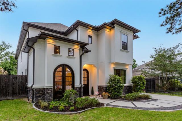 1733 Wakefield Drive, Houston, TX 77018 (MLS #19528253) :: Texas Home Shop Realty